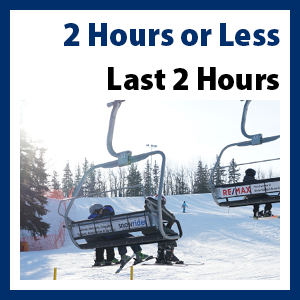 Last 2 Hours - Valid Monday - Thursday Only
