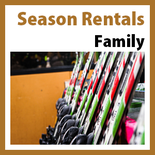 Family Season Rental