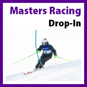 Master's Racing Drop-In Session
