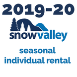 Seasonal Individual Rental