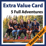 Extra Value Card