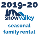 Seasonal Family Rental